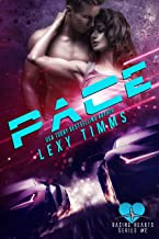 Pace: Steamy Race Car Sport Billionaire Romance (Racing Hearts Series Book 2)