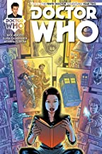 Doctor Who: The Tenth Doctor #2.3 (English Edition)
