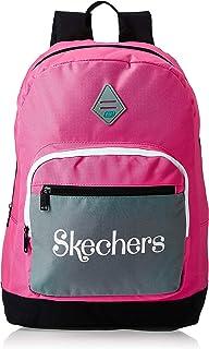Skechers S270 Fashion Unisex Backpack, Pink