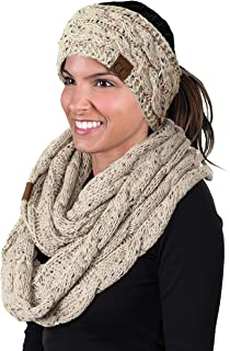 Best headband and scarf set Reviews