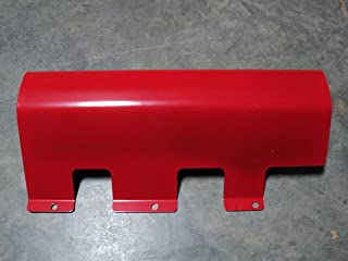 NEW Farmall Floor board PEDAL COVER ~ 140 130 Super A 100 A BN ~ Made in USA
