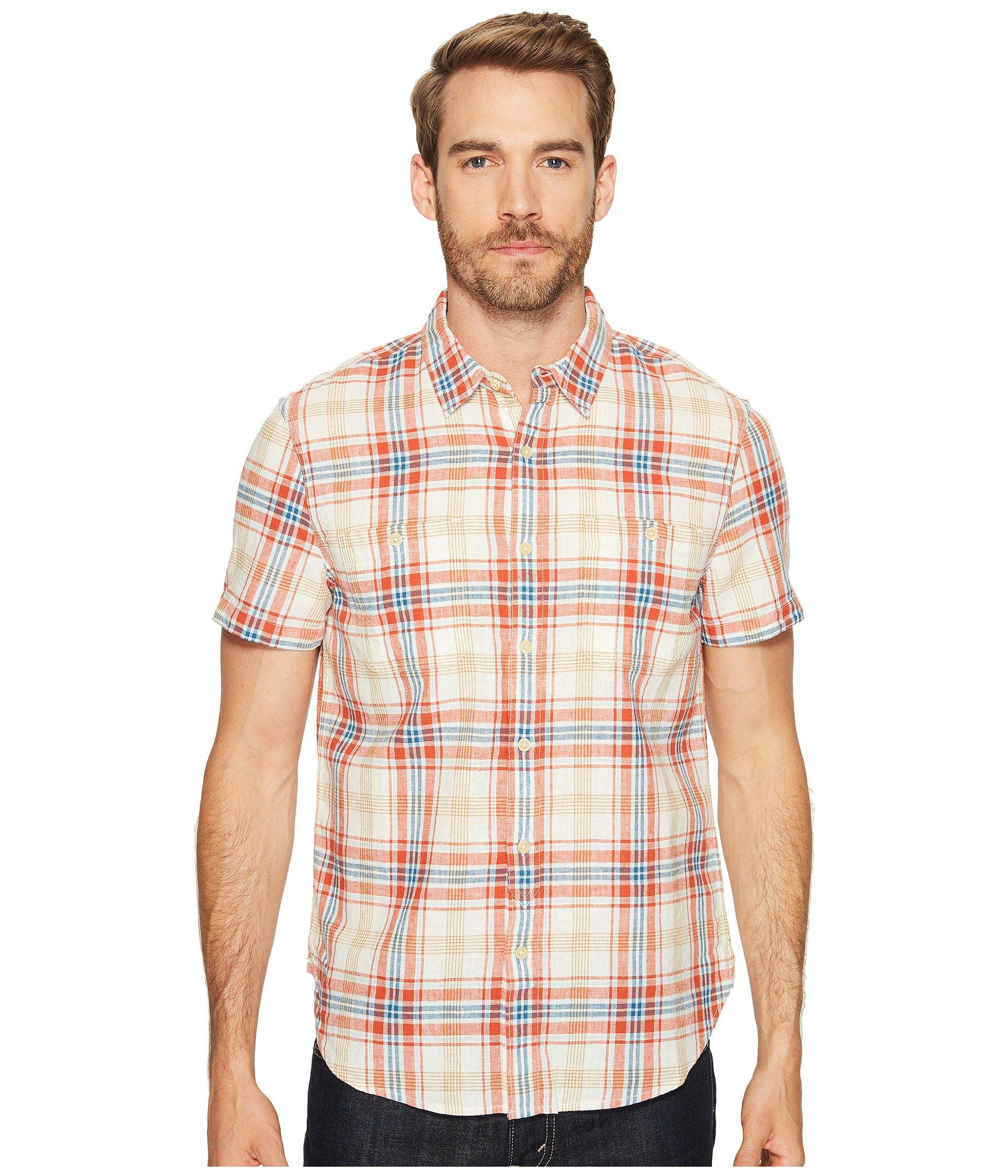 Lucky Brand Mason Workwear Shirt At 6pm