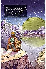 Shoreline of Infinity 2: Science Fiction Magazine (Shoreline of Infinity-Science Fiction Magazine) Kindle Edition