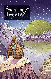 Shoreline of Infinity 2: Science Fiction Magazine (English Edition)