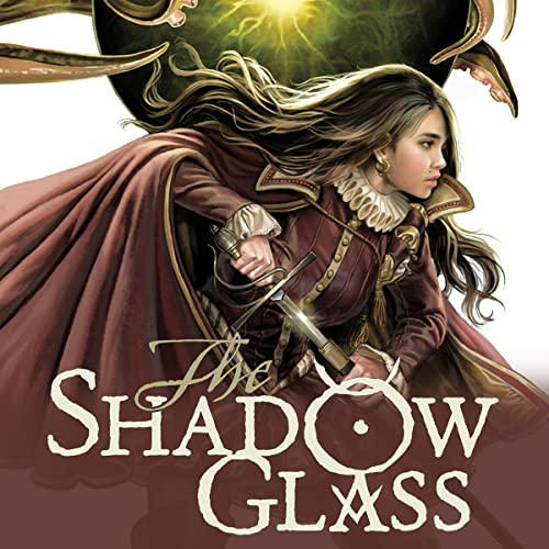 The Shadow Glass (Issues) (6 Book Series)