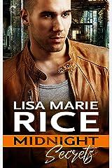 Midnight Secrets (Men of Midnight Book 3) Kindle Edition