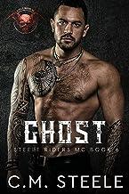 Ghost (A Steele Riders MC Book 6)