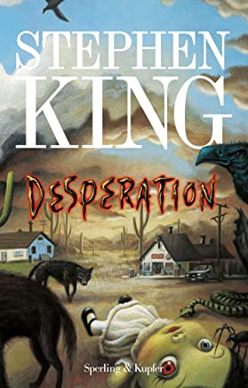 Desperation (Versione Italiana)