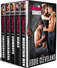 The Shared Series: A Collection of 5 MFM Novellas