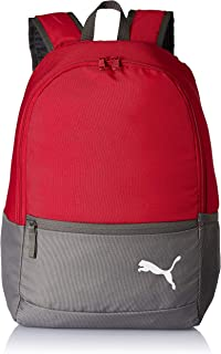 PUMA Casual Backpack IND I SPARKLING COSMO-CASTLEROCK- White