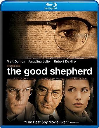 Good Shepherd  [Blu-ray] [Importado]