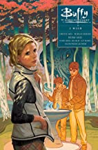 Buffy: Season Ten Volume 2 - I Wish (Buffy the Vampire Slayer: Season 10)