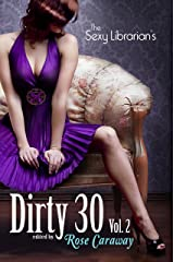 The Sexy Librarian's Dirty 30, Vol.2 Kindle Edition