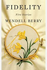 Fidelity: Five Stories Kindle Edition