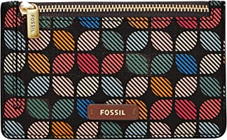 Fossil Logan Zip Coin