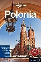 Polonia 4: 1 (Guías de País Lonely Planet) [Idioma Inglés]