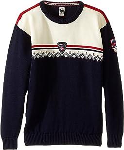 Dale of Norway Lahti Sweater (Toddler/Little Kids/Big Kids)