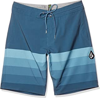 "Volcom Men's Quarta Static Stoneys 20"" Boardshort"
