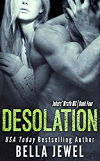 Desolation (Jokers' Wrath Book 4)
