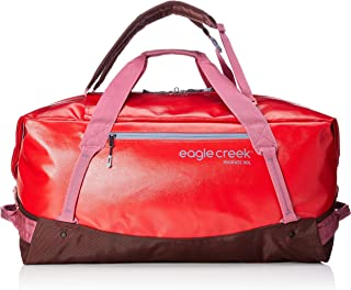 Eagle Creek Migrate Waterproof Convertible Duffel Bag Backpack