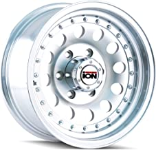 Ion Alloy 71 Machined Wheel (15x7