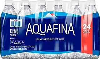 Best aquafina water bottle size Reviews