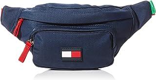Tommy Hilfiger Unisex Kinder Core Tasche, Einheitsgröße