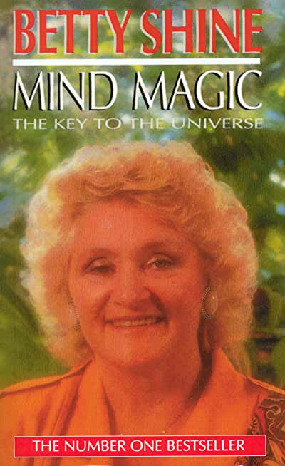 Mind Magic (English Edition)