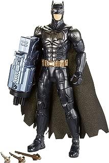 DC Justice League L&S Batman Figure, 12