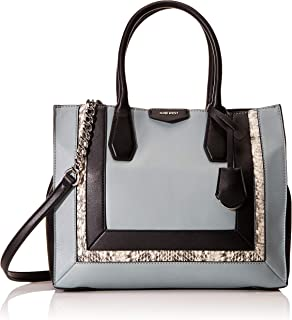 Women's Deven Nappa Maddol Shopper Cross Body Bag