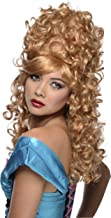 Rubie's Burlesque Wig, Light Brown, One Size