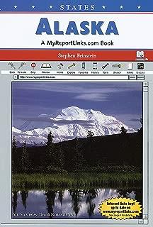 Alaska: A Myreportlinks.com Book (States)
