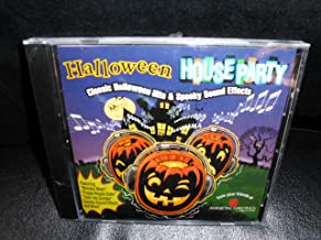 Halloween House Party - Classic Holloween Hits & Spooky Sound Effects