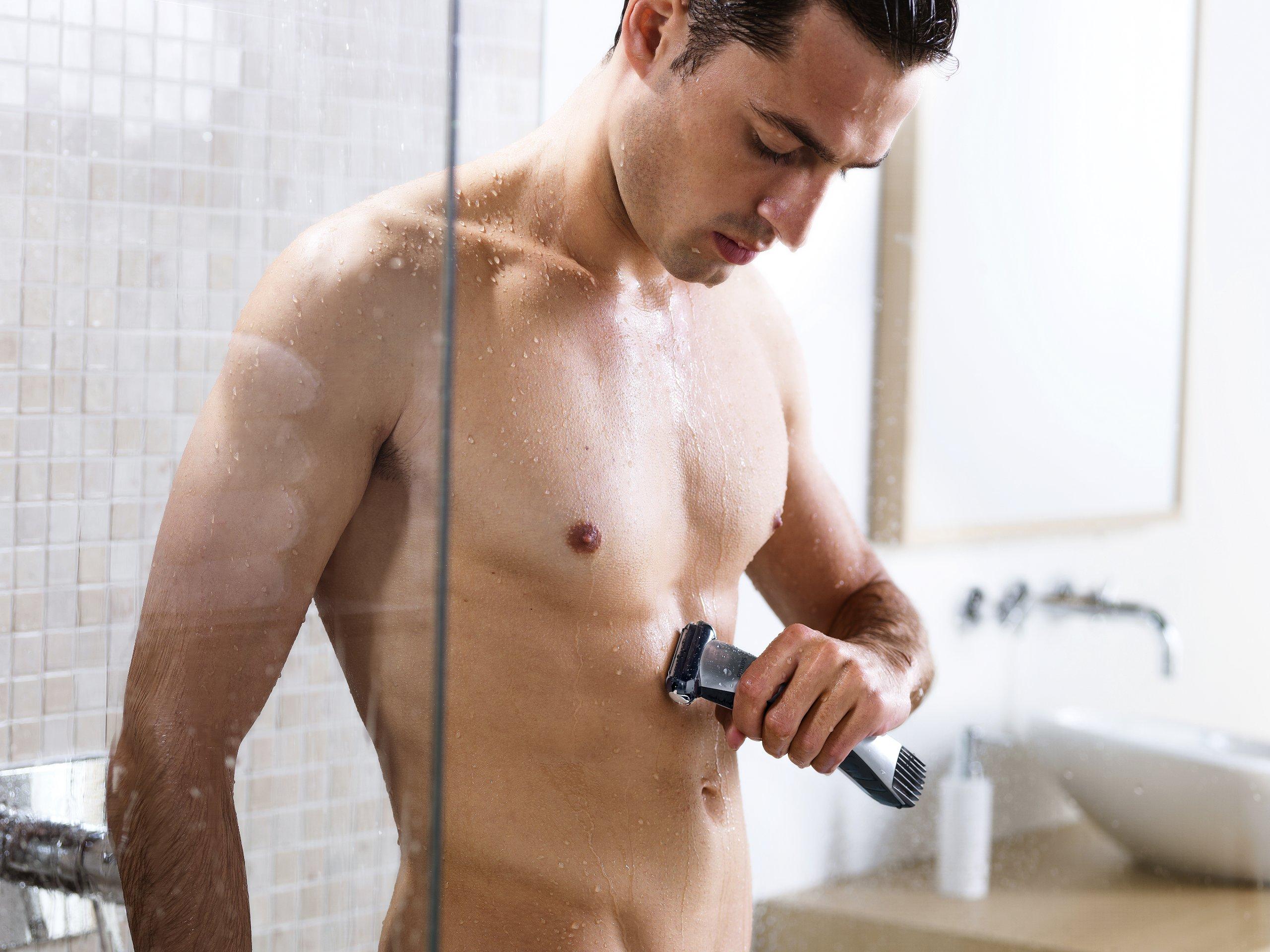 Philips BG2000 Norelco Cabezal de repuesto para bodygroom: Amazon ...