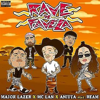 Rave de Favela (feat. BEAM) [Explicit]