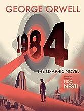1984: The Graphic Novel (English Edition)