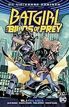 Batgirl and the Birds of Prey (2016-2018) Vol. 3: Full Circle