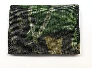 Camo Trifold Wallet - Mossy Oak Break Up Pattern
