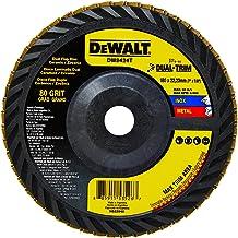 DEWALT Disco Flap Dual DW8424T