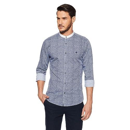 df3d7565 Men's Printed Shirts: Buy Men's Printed Shirts Online at Best Prices ...