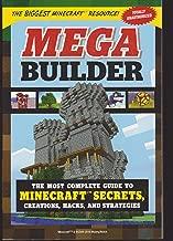mega builder minecraft book