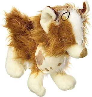 MuttNation Fueled By Miranda Lambert Rescue Mutt Dog Toy
