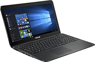 ASUS Laptop F554LA-NH51 Intel Core i5 5200U (2.20 GHz) 4 GB Memory 500 GB HDD Intel HD Graphics 5500 15.6
