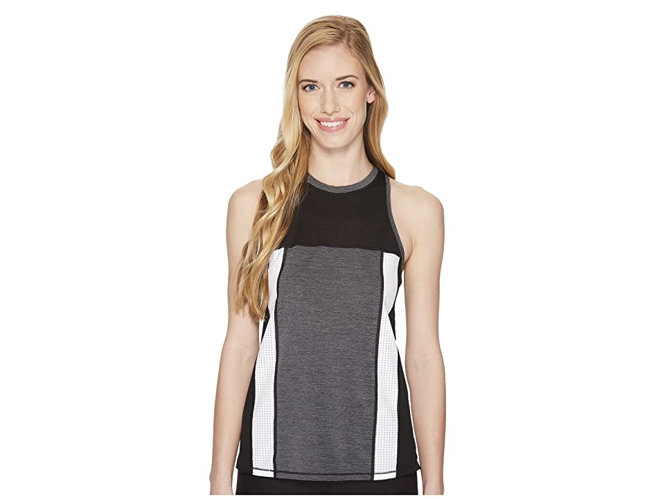 The North Face Determination Tank Top (TNF Black) Women