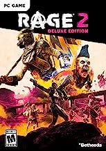 Rage 2 - PC Deluxe Edition [Amazon Exclusive Bonus]