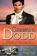 Rules of Surrender (Governess Brides Book 1)