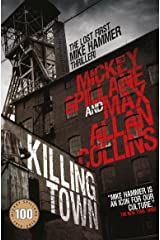 Killing Town: (Mike Hammer) Kindle Edition