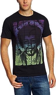 Jimi Hendrix Swirly Text logo 公式 メンズ 新しい ブラック T Shirt all sizes