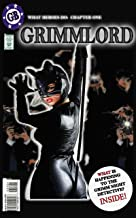 GrimmLord: Fabulous First Issue (Feminine Framed Book 1) (English Edition)