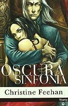 Oscura Sinfonia (Dark Symphony) (Spanish Edition)